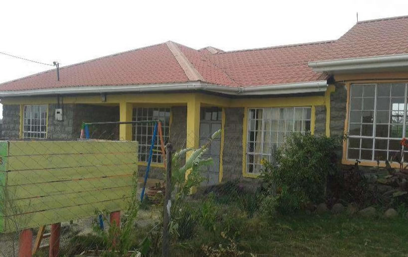 Swell 3 Bdr House For Sale In Kitengela Landex Group Limited Home Interior And Landscaping Ologienasavecom
